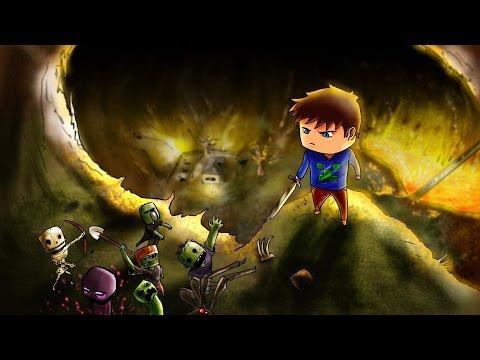 Minecraft aventure - Ragecraft Insomnia - Ep 56