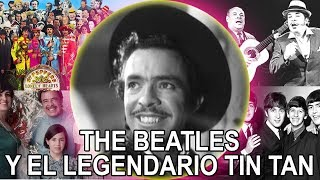 The Beatles y el legendario Tin Tan (version Family Friendly)
