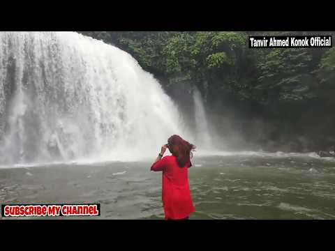 What A Wonderful World Meghalaya Tourism.Meghalaya to shillong Waterfalls || Dawki, India,Bangladesh