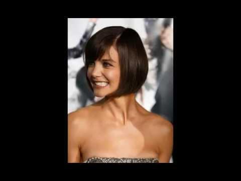 Best short haircuts photos for women 2015