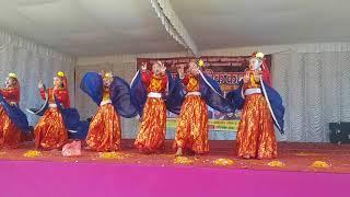 maruni dance bhanchhan kohi