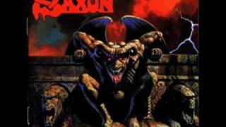 Watch Saxon Bloodletter video