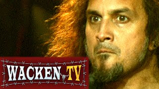 DEATH ANGEL - Full Show - Live at Wacken Open Air 2015