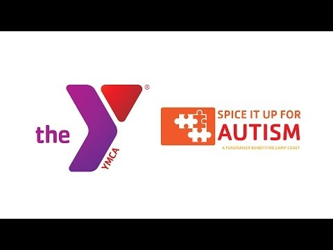 3rd Annual Spice It Up for Autism benefiting Camp Coast- YMCA of the Suncoast