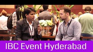 Global Rashid Blockchain Event in 2018
