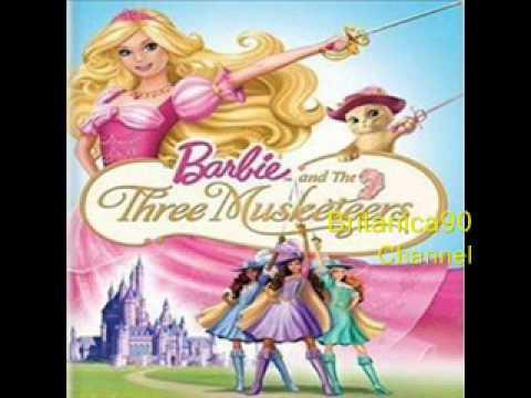Barbie - Mi Camino Abrire (Latinoamerica)