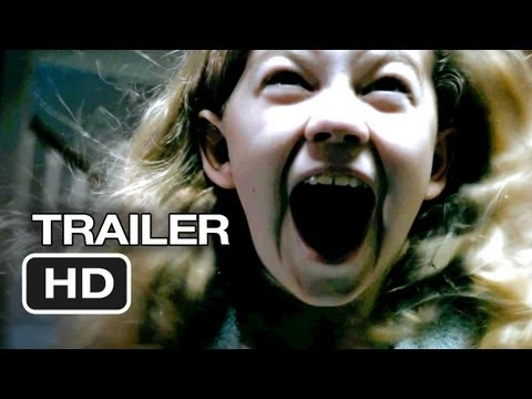 Mama Official Trailer #1 (2012) - Guillermo Del Toro Horror Movie Hd video
