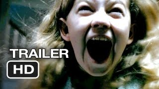 Mama (2013) - Official Trailer