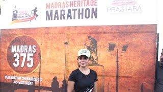 Madras Heritage Marathon