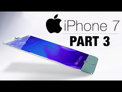 NEW iPhone 7 - FINAL Leaks & Rumors (PART 3 - Special Features, Release Date & Price)