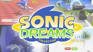 KYLEE PLAYS: SONIC DREAMS COLLECTION