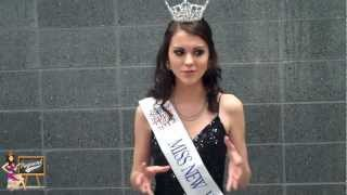 Pageant Professors Interview With Eileen Kelley Miss New Hampshire 39 S Outstanding Teen 2012