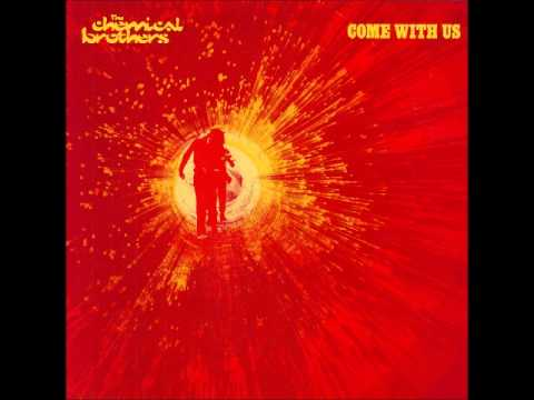 It Began in Afrika - The Chemical Brothers