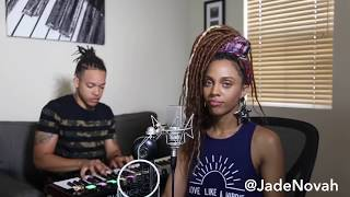 Ed Sheeren - Shape Of You (Jade Novah Cover)