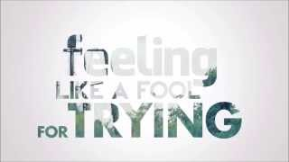 Cassadee Pope - Wasting All These Tears Lyric Video [1080p HD]