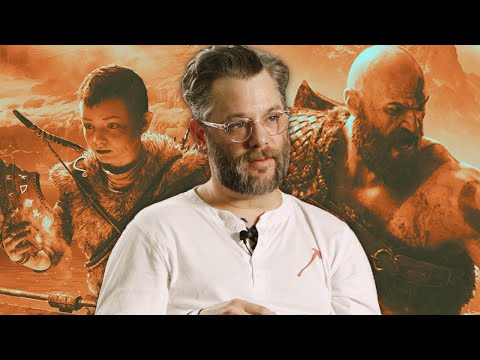 The 5-Year Struggle To Reinvent God Of War thumbnail