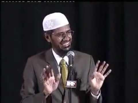 Is Family Planning Allowed In Islam? Dr. Zakir Naik (urdu) video