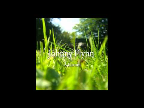 Johhny Flynn- The Wrote and the Writ (CD Quality)