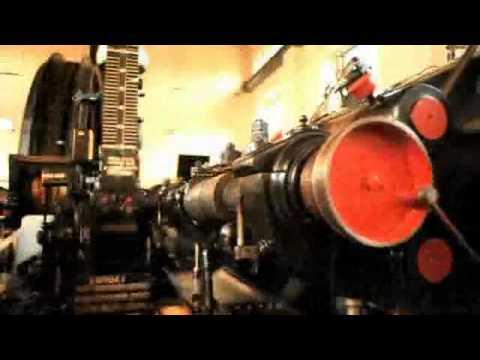 Miasto Turystyki Przemysłowej  - Film Promocyjny Zabrza - Urząd Miasta Zabrze