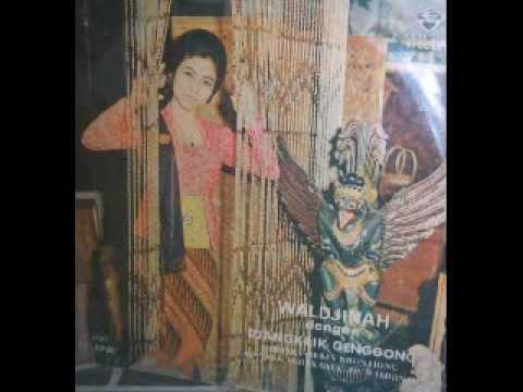 Waldjinah - Djangkrik Genggong