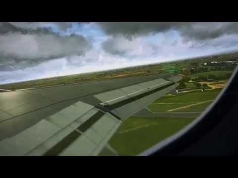 BlackBox Simulation Airbus Xtreme & A330 Xtreme Promo