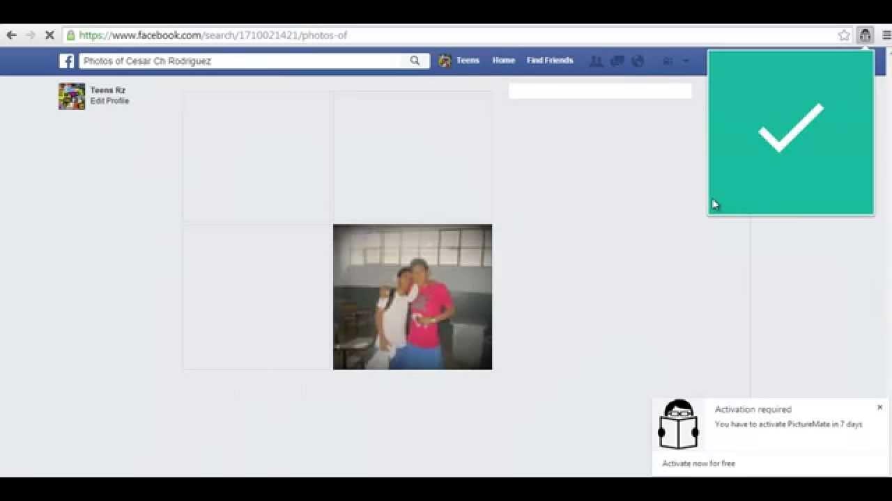 Facebook Fotos Sin Ser Amigos en Facebook Sin Ser Amigos
