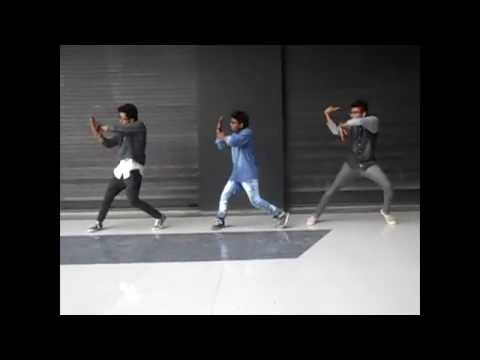 hamari adhuri kahaani  | lyrical | dance| choreography.