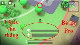 Game Kids BattleLand Royale top 1 Funny mobile hay cho IOS Android
