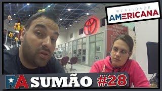 Carro zero em 60x SEM JUROS + Viagem para Virginia - RAsumão #28