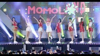 180722 모모랜드(MOMOLAND) 뿜뿜 [안동 K-POP 콘서트] 직캠(Fancam)