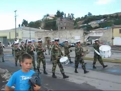 Viejos camaradas - Talcahuano terremoto 2010