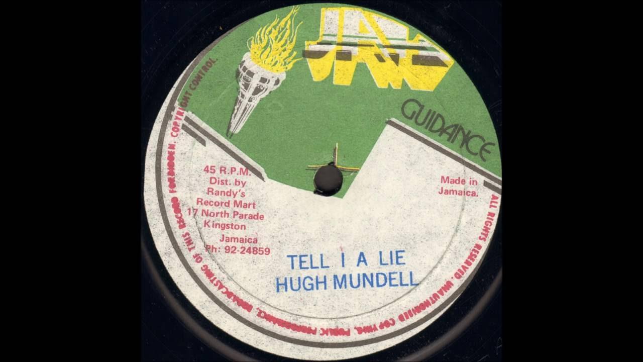 Hugh Mundell Mundell