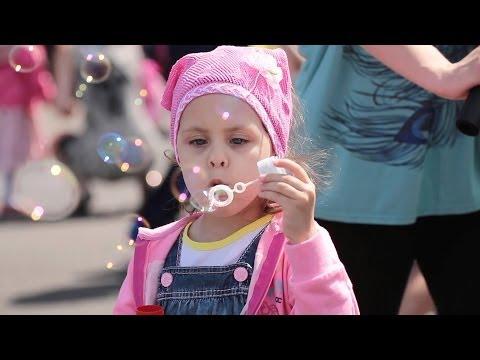 День Детства - Юмор FM Хабаровск