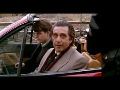 Arrestation, extrait de Le Temps d'un week-end (1992)