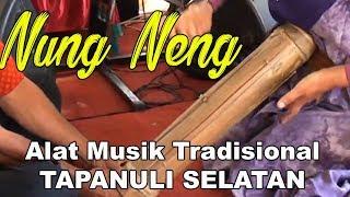 Download Lagu Alat Musik Tradisional Kabupaten Tapanuli Selatan (Nung Neng) Gratis STAFABAND