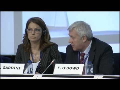 Commissioner Georgieva speaks at the 4th EU Civil Protection Forum