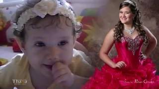 Mis Quince Thalia Baby Video