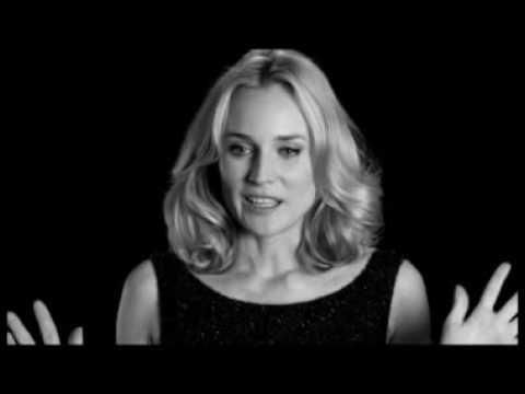 Diane Kruger NYTimes Style Magazine Screentest