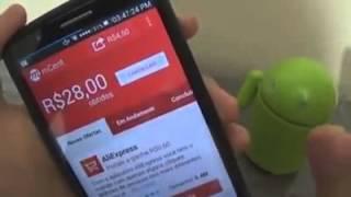 Como usar o Mcent (Funcionando 2015) Programa para ganhar creditos