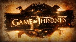 Игра Престолов - (Game of Thrones)