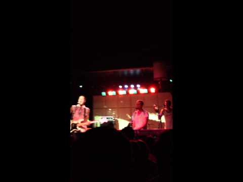 Music video Wildcat! Wildcat! - Mr. Quiche (Live at The Echo, 8/27/12) - Music Video Muzikoo