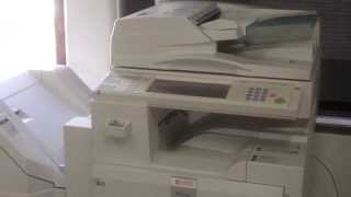 Ricoh 3228c/3235c color copier BANK REPO 80% off