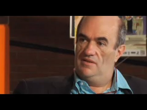 Colm Toibin and Emma Donoghue 2008 interview
