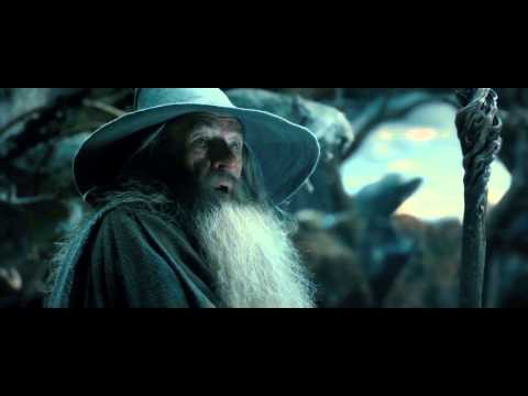 The Hobbit Misty Mountains Cold HD