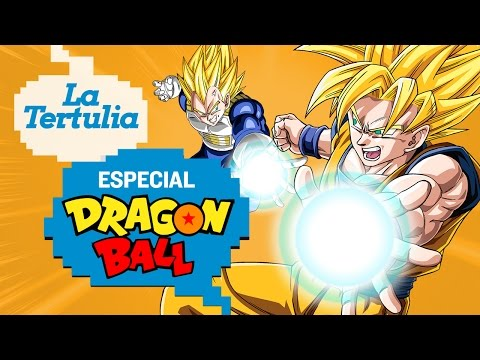 Dragon Ball: �Tertulia especial!