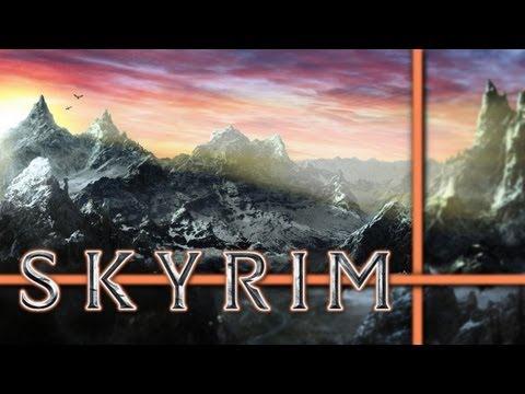 The Elder Scrolls: Skyrim - (#12) - Niezwykły Klejnot.
