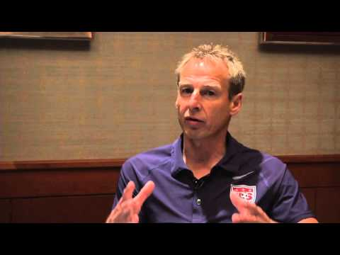 Klinsmann talks roster selection for USMNT friendlies, Landon Donovan farewell