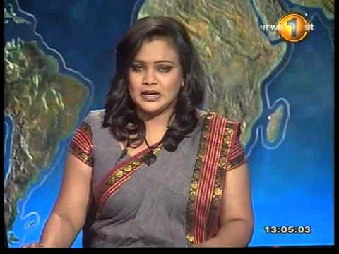 Shakthi tv lunch time news 1st tamil - 7.5.2013