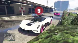 CLICKBAITED ON GTA V?!   Grand Theft Auto V Funny Moments