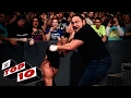 Top 10 Raw Moments: WWE Top 10, Jan. 30, 2017